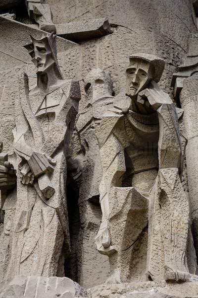 Gaudi Thinks