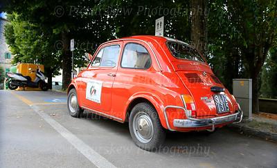 Fiat 500-Orange