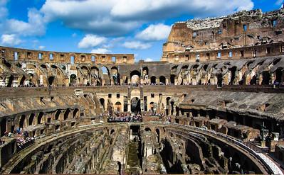Colosseo II