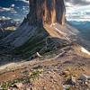 Three Peaks of Lavaredo.