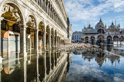 San Marco View