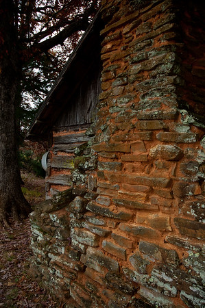 Jack's Appalachian  Farmstead