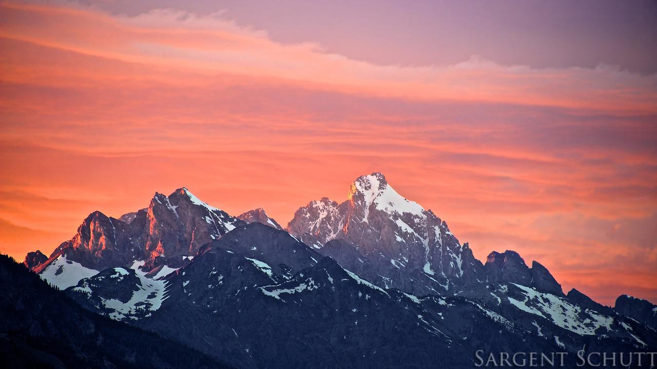 Grand Sunset!