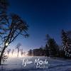 89  G Moon, Snow and Fog Battle Ground