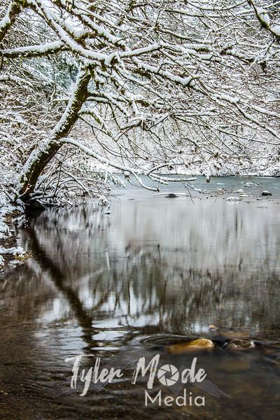 19  G Lewisville Park Snow V
