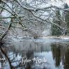 21  G Lewisville Park Snow