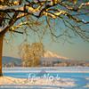 7  G Hood Snowy Sunset Wide