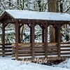 33  G Lewisville Park Snow