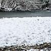 13  G Lewisville Park Snow Rocks