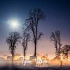 74  G Moon, Snow and Fog Battle Ground
