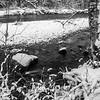 11  G Lewisville Park Snow BW