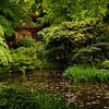 Pond, Gansenji