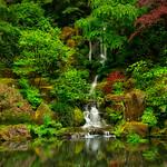 Tranquil Falls 2
