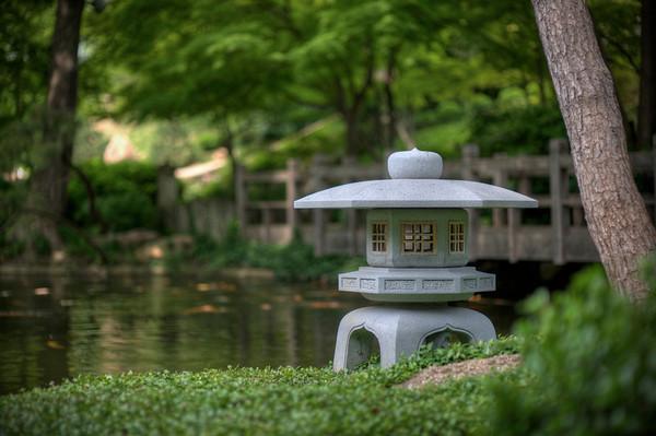 Japanese Gardens 2013