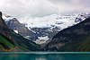 Victoria Glacier, Lake Louise.