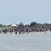 Camp Jekyll on the Beach 06-05-18