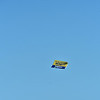 Jekyll Island Flyover by the Geico Ad Plane 06-14-19