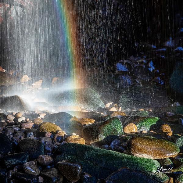 Waterfalling
