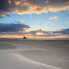 Le Braye Sand Path
