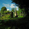 Jesmond Old Cemetery, Newcastle