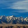 Sierra  Crest, Lone Pine, CA