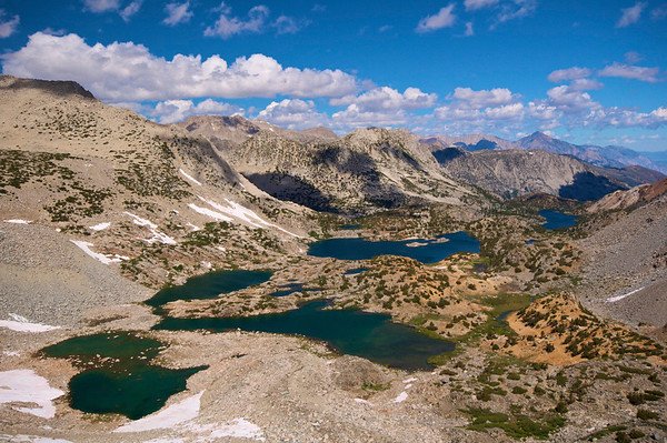 John Muir Wilderness, CA
