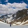 Mono Pass, John Muir Wilderness