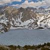 Ruby Lake, Little Lakes Valley, John Muir Wilderness