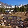 Little Lakes Valley, John Muir Wilderness.