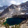 Heart Lake, John Muir Wilderness