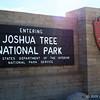 Joshua Tree NP, California
