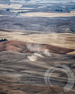 At Work in the Palouse