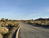 Long Road, Joshua Tree National Park