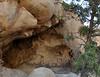 Petroglyphs, Barker Dam, Joshua Tree National Park