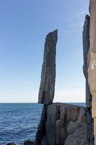 July 23rd 2012 Balancing Rock