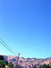 my skys blue