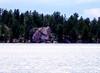 shimmering lake lingam