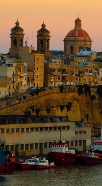 Malta_19 - Valletta, Malta