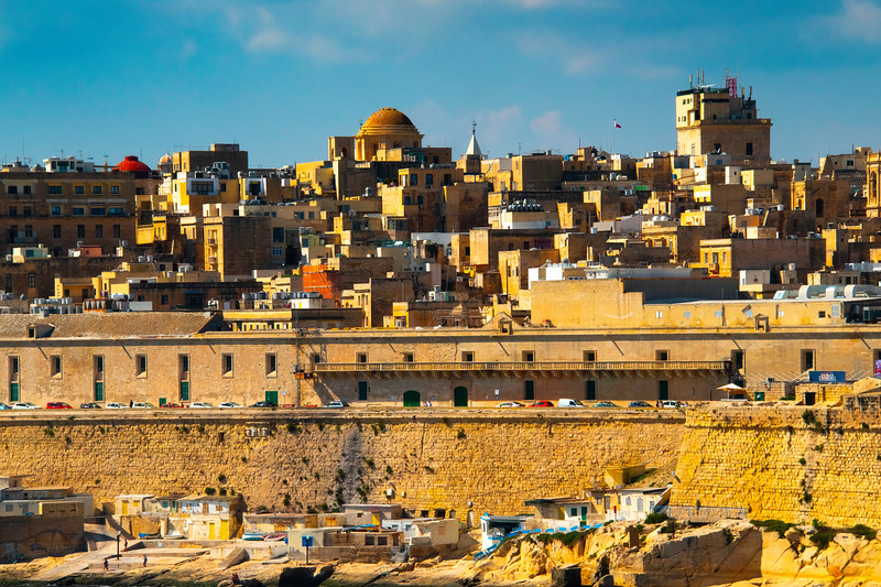 Malta_6 - Valletta, Malta