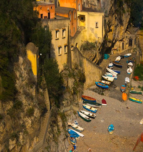 Amalfi Coast By Land_24 - Amalfi Coast, Campania, Bay Of Naples, Italy