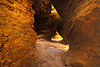 Inside The Caves Of Chiricahua - Chiricahua National Monument, Arizona