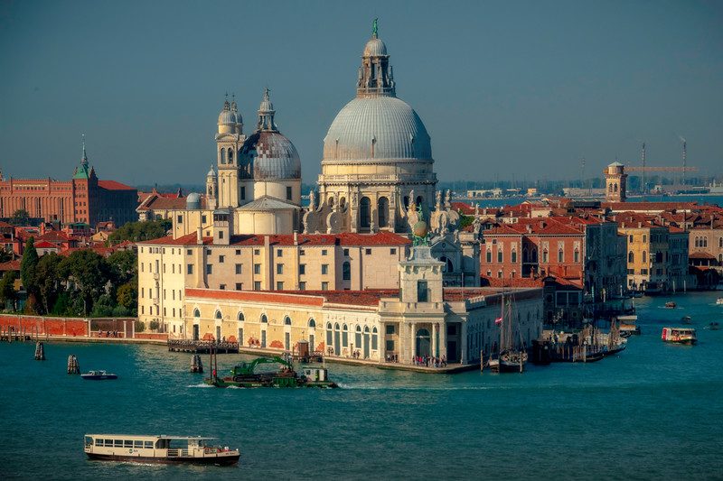 Aerial Venice_7 - Venice, Italy