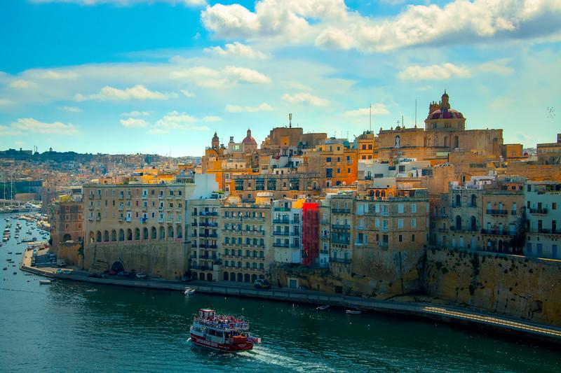 Malta_20 - Valletta, Malta