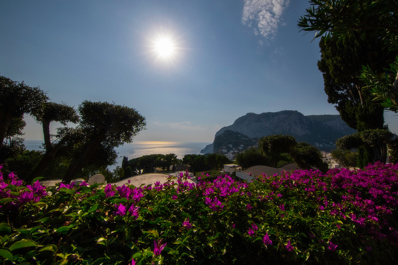 Capri_50 Bay Of Naples, Capri Island, Italy
