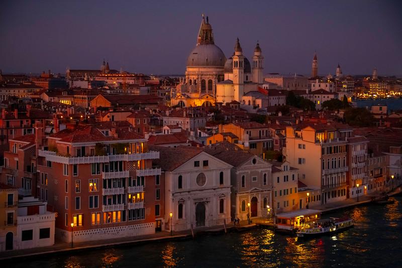 Aerial Venice_34 - Venice, Italy