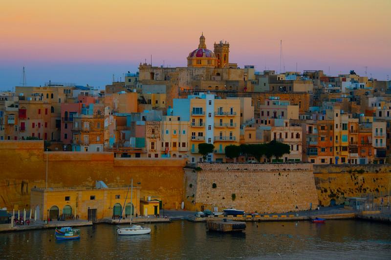 Malta_17 - Valletta, Malta