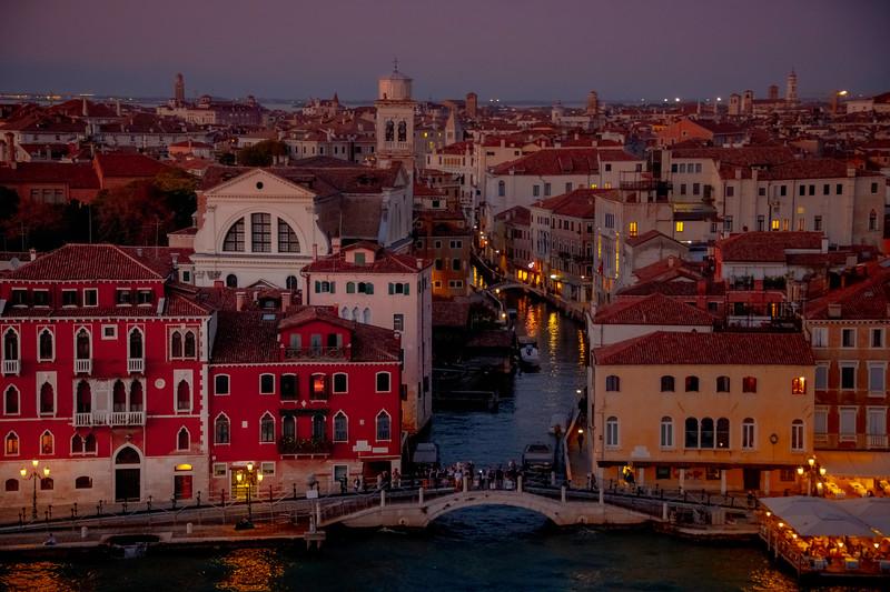 Aerial Venice_33 - Venice, Italy