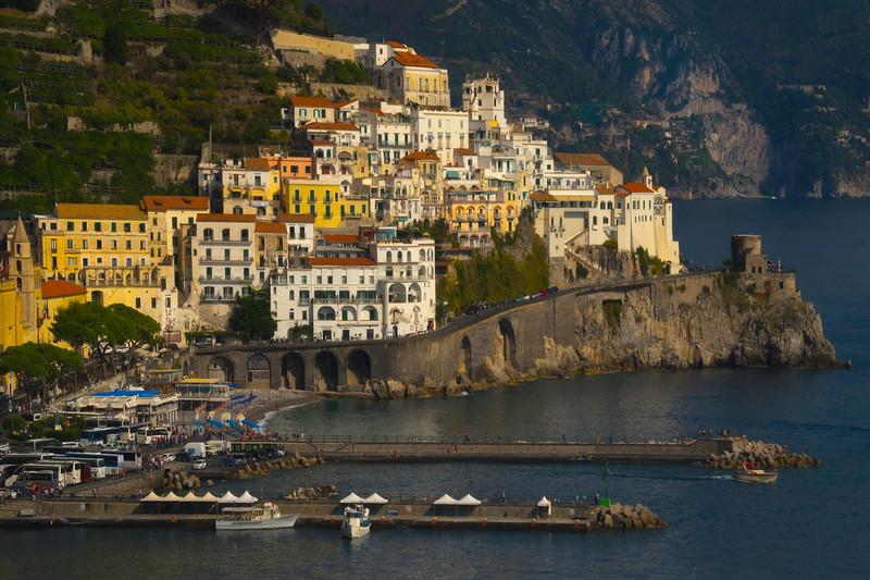 Amalfi Coast By Land_17 - Amalfi Coast, Campania, Bay Of Naples, Italy