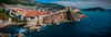 A Complete Look At The Old Town Of Dubrovnik_Pano - Dubrovnik, Crotia