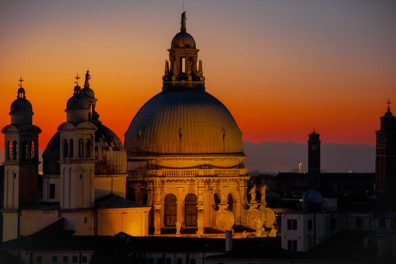 Aerial Venice_37 - Venice, Italy